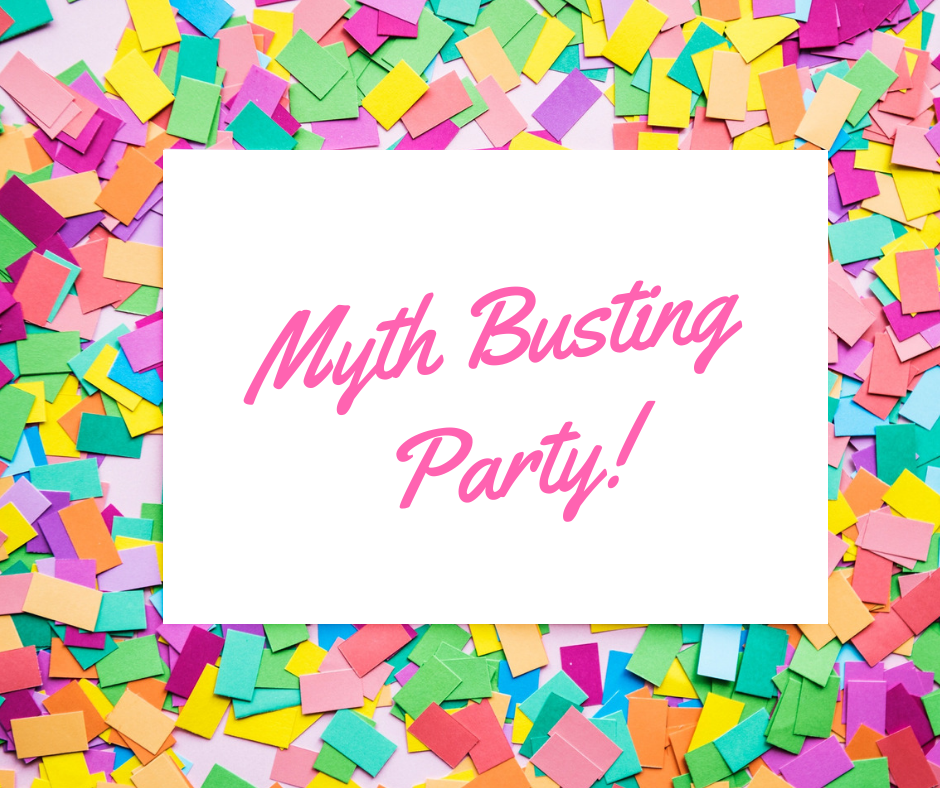 myth busting party